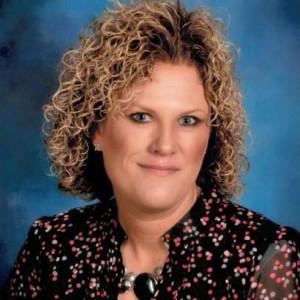 Jennifer Covington