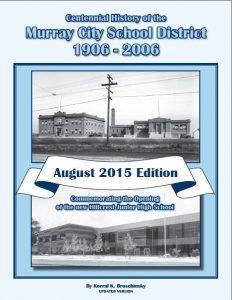 centennial history of MCSD