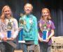 Spelling Bee Winners Announced