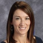 Photo of Laura DeShazo MHS assistant principal