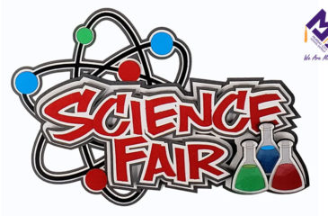 science fair graphic